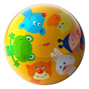 Haba Kinder Ball Tierfreunde 15cm