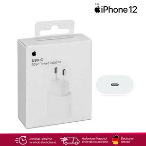 Original Apple iPhone 12 Pro 20w Ladegerät 20w Charger