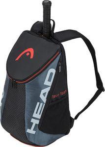 HEAD Tour Team Backpack Schwarz - Grau