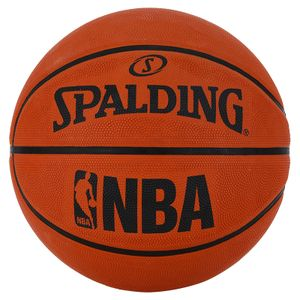 Spalding NBA Basketball orange 7
