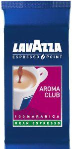 """3004 Lavazza Espresso Point - """"Aroma CLUB Gran Espresso """" 100 Kapseln Kaffee*MHD 30.04.2020*"""
