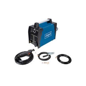 SCHEPPACH PLC40 Plasmaschneider Trennschneider Schneider Metallschneider 4 bar
