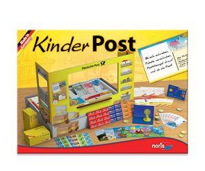 Noris Spiele Kinderpost; 606011236