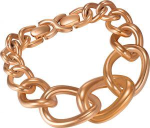 Joop! Jewelry Links JPBR10611C215 Damenarmband Massiv gearbeitet