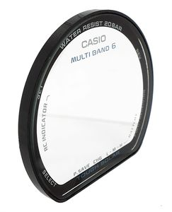 Casio G-Shock > Mineral Uhrenglas mit Aufdruck GW-7900CD-9 GW-7900