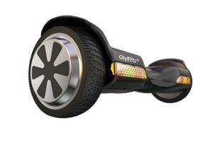 CityBlitz BBOARD LIFE - Hoverboard CB087 (6,5 Zoll, 4000 mAh Batterie)