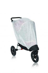 Baby Jogger City Elite Single Mückenschutz