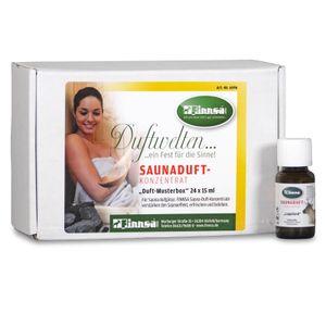 Saunaduft-Konzentrat Musterbox
