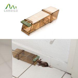 Gardigo Maus-Lebend-Falle