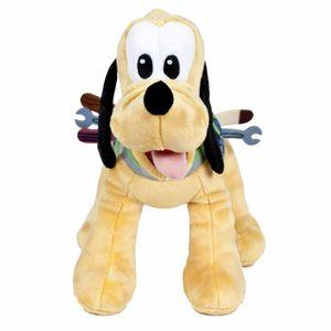 Disney Junior Hund Pluto Soft-Plüschfigur Superpiloten 20cm für Kinder