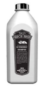 Meguiar's MB0148EU Mirror Bright Automobile Shampoo, 1,42L