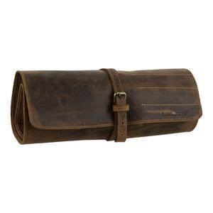 Greenburry Vintage 1690-25 Leder Werkzeugtasche