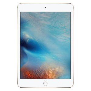 iPad Mini 4 128GB Gold Wifi only