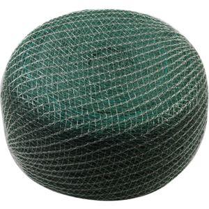 Vogelschutznetz 10 x 5 m, grün