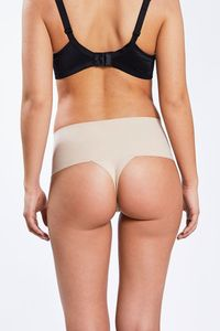SPANX   Everyday Shaping Thong - Nude / S   Shapewear & Mieder