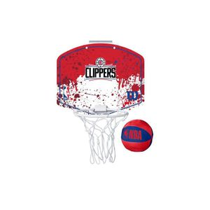 Mini nba korb Los Angeles Clippers