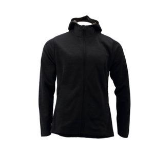 adidas FreeLift 360 Climaheat Trainings-Jacke funktionelle Herren Fitness-Jacke Hoodie Schwarz, Größe:S