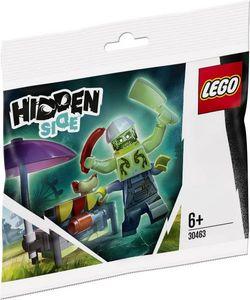 LEGO 30463, Junge/Mädchen, Kunststoff, 43 Stück(e)