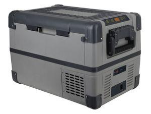 Prime Tech Kompressor-Kühlbox 28 Liter bis -20°C, 12/24 Volt