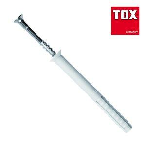 TOX Nageldübel LSN-SK, 8 x 60 mm VPE 50 Stück im Karton