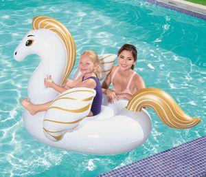 """Bestway  Schwimmtier """"Pegasus"""" ab 3 Jahren 159 x 109 cm"""