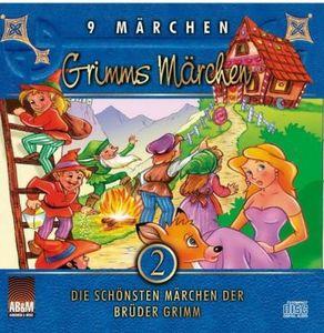 Grimms Märchen 2