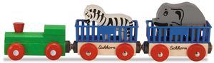 Eichhorn Bahn Tierzug; 100001351