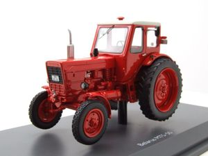 Belarus MTS-50 Traktor rot Modellauto 1:43 Schuco  450906900