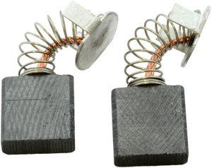 Kohlebürsten für Bosch Gehrungssäge  GCM 10 S - 7x17x17mm - Ersetzt 623919-00