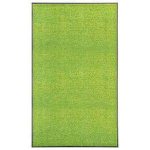 Fußmatte Waschbar Grün 90x150 cm