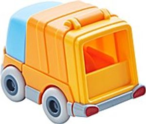Haba Kullerbü Spielzeugauto Müllabfuhr