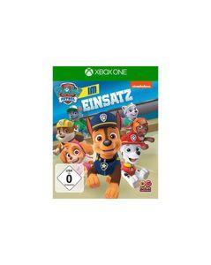 Paw Patrol: Im Einsatz - Xbox One