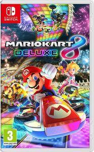 Mario Kart 8 Deluxe [FR IMPORT]