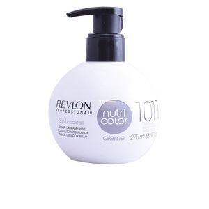 Revlon Nutri Color 1011 270ml - intense silver