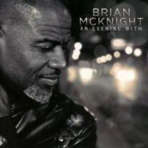 Mcknight, B: Evening With Brian McKnight