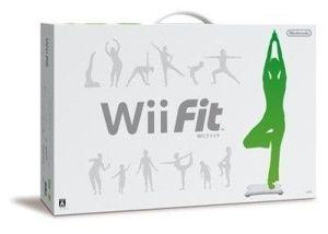 Wii Fit (nur Software)