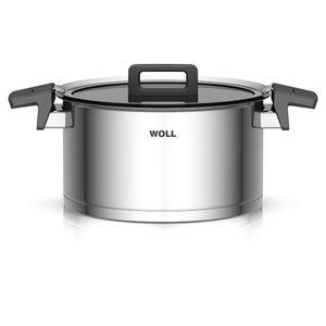 WOLL 'Concept, Kochtopf, SG Ø 24 cm, 13 cm hoch, 5,8 Liter'