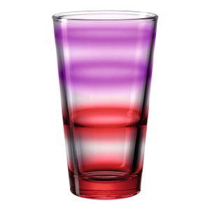 Leonardo Trinkglas Event rot 315 ml