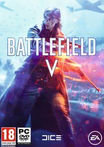 Electronic Arts Battlefield V, PC, PC, Multiplayer-Modus, M (Reif)