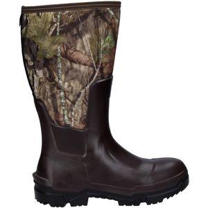 Dunlop Stiefel WILDLANDER dunkelbraun Größe