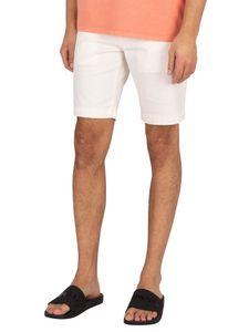 Levi's Herren XX Taper Chino Shorts, Weiß 40W