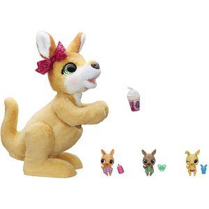 furReal Mama Josie, das Känguru