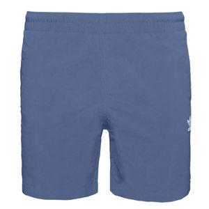Adidas Badehose blau XL