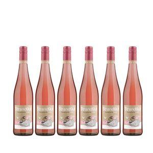 Weinschorle Strandgut rosé (6 x 0.75 l)