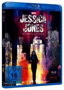 Blu-ray Marvel's Jessica Jones – Die komplette erste Staffel