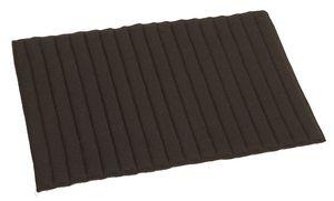 Covalliero Kerbl Bandagierunterlage für hinten 49 x 48 cm, Farbe:weiß
