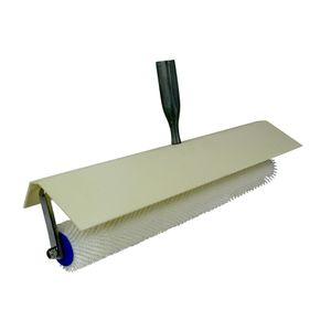 Entlüftungswalze 500 mm, 35 mm Stacheln
