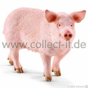 Schleich 13782 Farm World - Schwein
