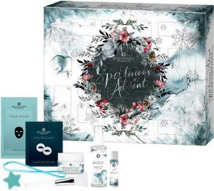 Adventskalender Spa'licious - Der Spa-Kalender mit vielen Beauty Anwendungen