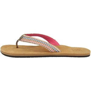 Reef Gypsylove - 2015, Size:9 (=40), Color:Pink